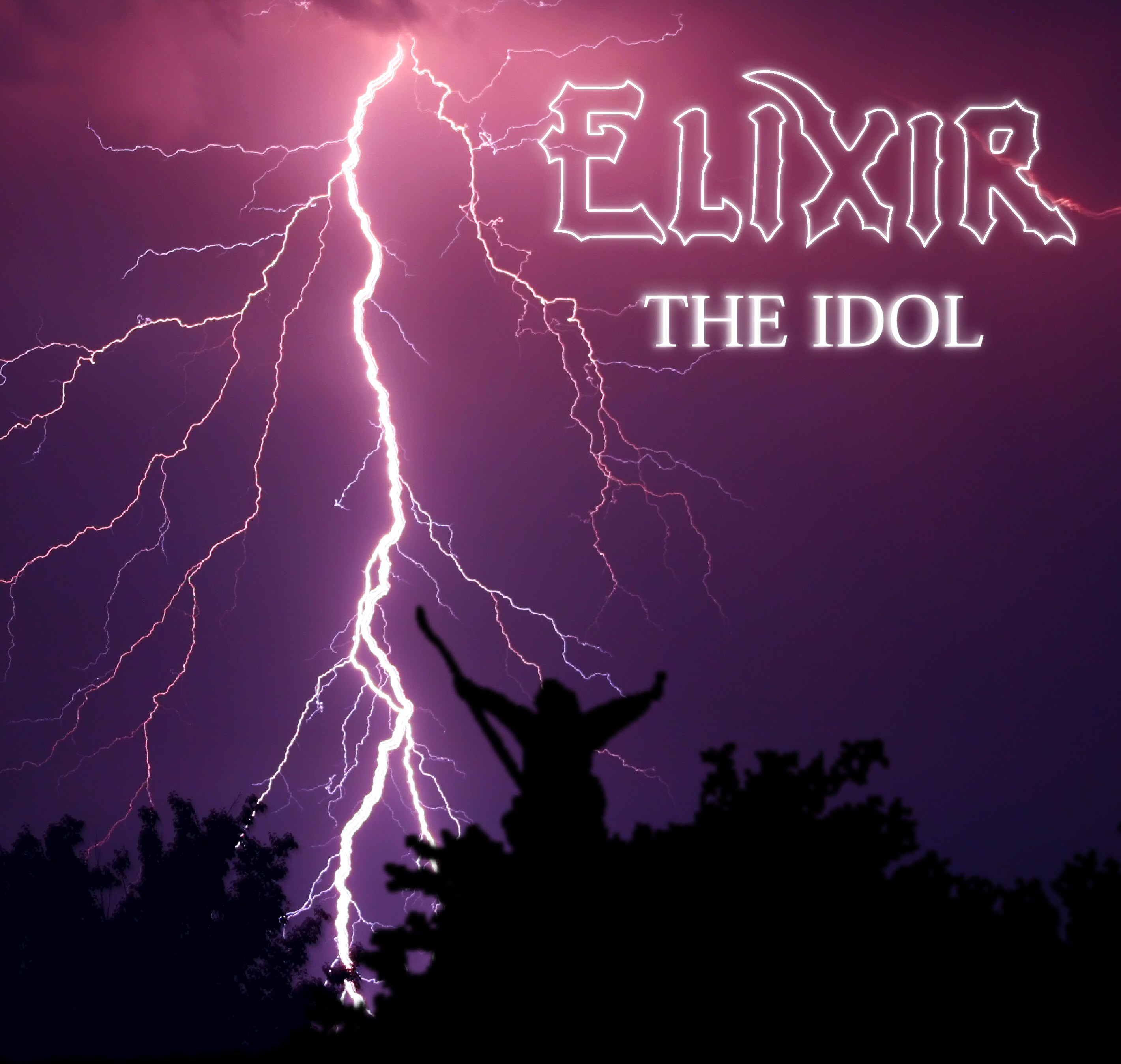 The Idol cover